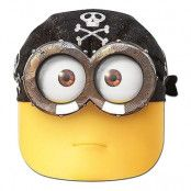 Minions Eye Matie Pappmask - One size