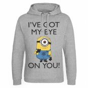 Minions - I Got My Eye On You Epic Hoodie, Epic Hooded Pullover