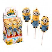 Minions Mallow Pop - 1-pack
