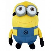 Minions Plush Toy Mark 55 cm