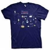The Friendship Minions Algorithm T-Shirt, Basic Tee