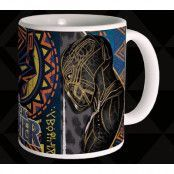 Black Panther - Battle Mug