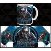 Black Panther - Dora Milaje Mug