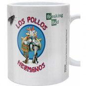 Breaking Bad - Los Pollos Hermanos Mug