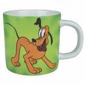 Disney Pluto Mugg