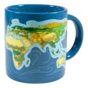 Global Uppvärmning Mugg