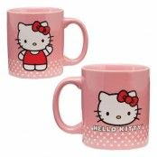 Hello Kitty Mugg