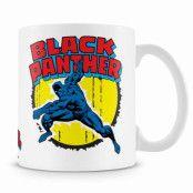 Mugg, Black Panther