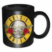 Mugg - Guns n roses