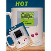 Nintendo - Game Boy Heat Change Mug