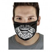 Beard Cigar Munskydd - One size