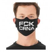 FCK CRNA Munskydd - One size