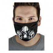 Gas Mask Munskydd - One size