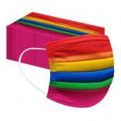 Munskydd Pride - 50-pack
