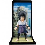 Naruto Shippuden - Sasuke Uchiha - Tamashii Buddies
