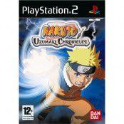 Naruto Uzumaki Chronicles