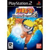 Naruto Uzumaki Chronicles 2
