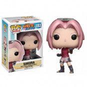 POP Naruto Sakura