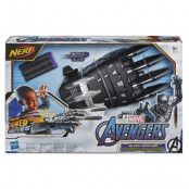 Avengers NERF Power Moves Black Panther