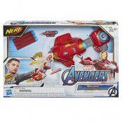 Avengers NERF Power Moves Iron Man