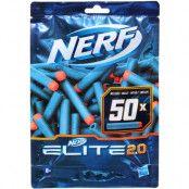 Nerf Elite 20 Refill 50