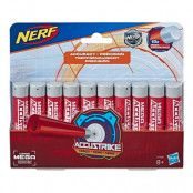 Nerf Mega Accustrike Dart Refill
