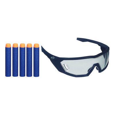 Nerf N´Strike Elite Vision Skyddsglasögon