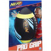 NERF Pro Grip Footballer Blue & Black