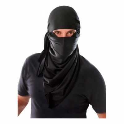 Burka / Ninjaslöja