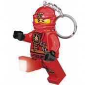 LEGO Ninjago - Kai Mini-Flashlight with Keychain