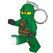 LEGO Ninjago - Lloyd Mini-Flashlight with Keychain