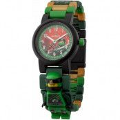 LEGO Ninjago - Lloyd Minifigure Link Buildable Watch