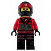 LEGO Ninjago - Ninjago Movie Kai Alarm Clock