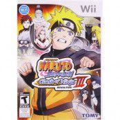 Naruto Shippuden Clash of Ninja Revolution 3