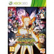 Naruto Ultimate Ninja Storm Revolution Rivals Edition
