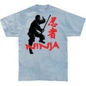 Ninja, Basic Tee