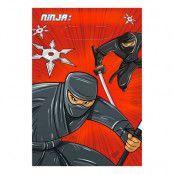 Ninja Kalaspåsar - 8-pack