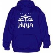 The Last Ninja Hoodie, Hooded Pullover