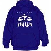 The Last Ninja Hoodie, Hooded Pullover