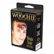 Woochie Ninja Star FX-kit