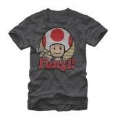 I´m a Fungi! T-Shirt, Basic Tee