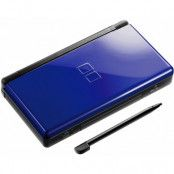 Nintendo DS Lite Blue/Black