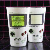 Nintendo Färgskiftande Glas Game Boy