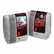 Nintendo NES Retro Kuddar