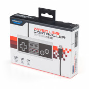 Retro NES USB-kontroll