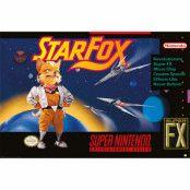 Super Nintendo, Maxi Poster - Star Fox
