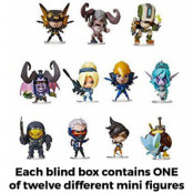 Cute but Deadly Mini Figures - Blizzard Series 2