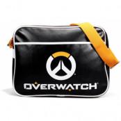 Overwatch - Messenger Bag Logo