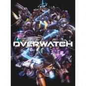 Overwatch - The Art of Overwatch Art Book