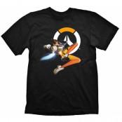 Overwatch - Tracer Hero T-Shirt